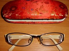 Модные женские очки -8 диоптрий Dp 62
