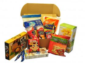 Японские сладости Premium Box