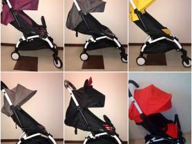 Детские коляски yoya 175 от производителя