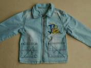 Джинсовая куртка Gee Jay, p.98