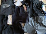 Пакет одежды на 10-13 лет 13 штук