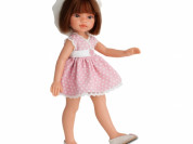 """Кукла Antonio Juan """"Эмили"""" 33 см."""