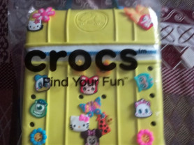 Новые рюкзаки Крокс Crocs, в подарок джибитцы