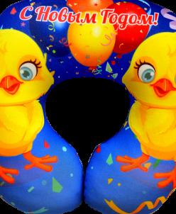 Цыпленок 03