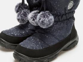 Новые зимние сапоги Acoola
