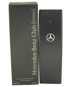 Mercedes Benz Club Extreme Cologne by Mercedes Benz
