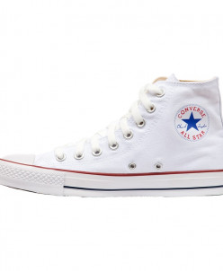 Кеды Converse Chuck Taylor All Star M7650 White