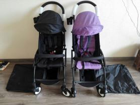Прогулочная коляска Baby Time ( аналог YOYA /YOYO