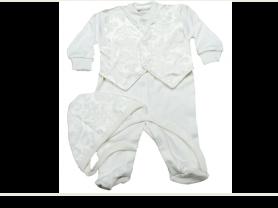 Комплект одежды для новорожденного на выписку
