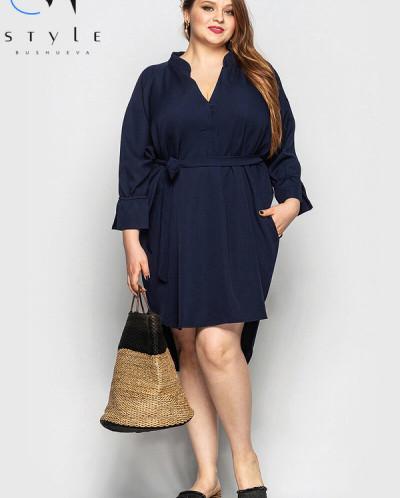 Платье 49406