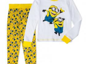 Пижама Minions цветная р.98/104 новая с этикетками