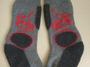 Носки для коньков