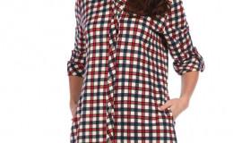 № 729 Рубашка-туника
