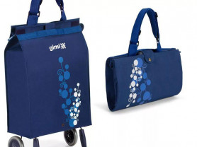 Тележки и сумочки-тележки Giмi в наличии! от 870 р
