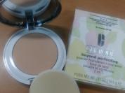 Clinique beyond perfecting крем пудра для лица