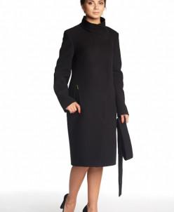 Пальто 20630 (черный )