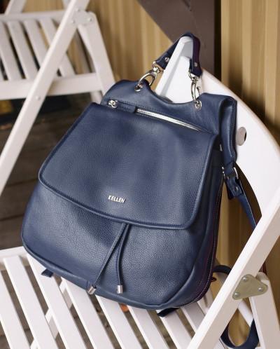 Женский рюкзак Kellen (Келлен) натур.кожа арт.441