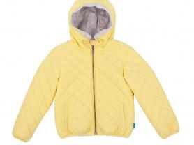 Куртка для девочки BUTTON BLUE 115BBGB4102