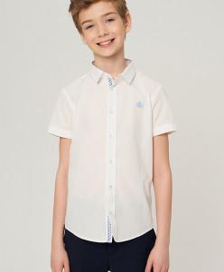 71512 Рубашка (INFUNT)Белый