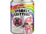 Poopsie Sparkly Critters питомцы со слаймами. MGA