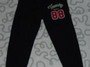 Новые спортивные штаны Pitti Benito, 116-122 см