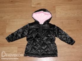 Новая куртка FADED GLORY (США) 2-3 г.