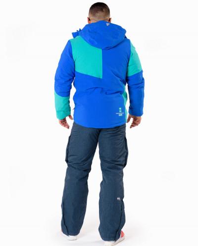 Горнолыжный костюм Snow Headquarter A-8795, Электрик