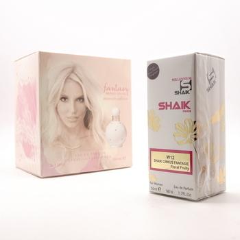 NEW!!  SHAIK W 12 (BRITNEY SPEARS FANTASY FOR WOMEN) 50ML