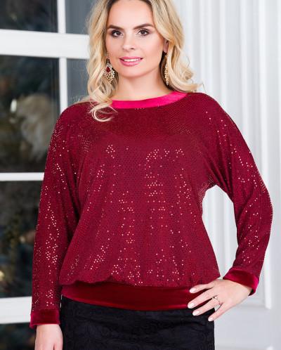 Блуза Сияние