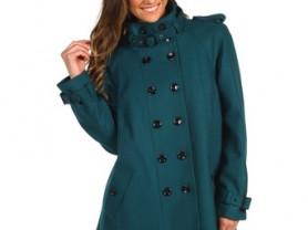 Пальто Nicole Miller(США) новое