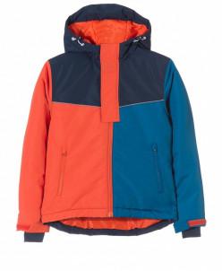 Kurtka narciarska chłopięca 2A3508