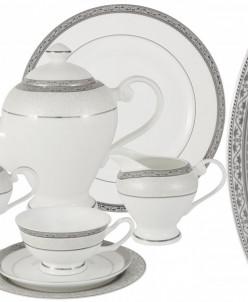 Чайный сервиз Бостон 40 предметов на 12 персон