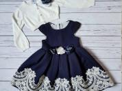Нарядное платье (новое)