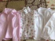 школа - рубашки