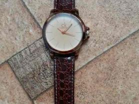 Новые часы Calvin Klein
