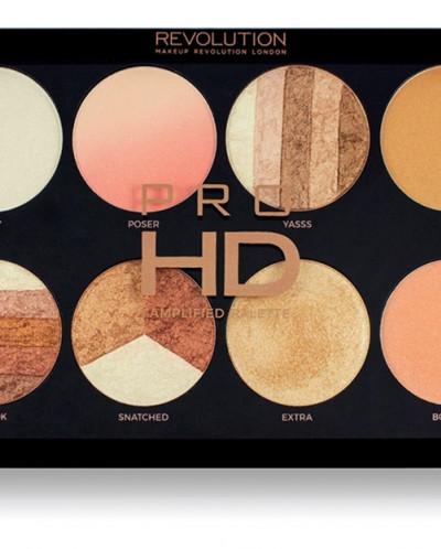 Makeup Revolution Pro HD Brighter Than My Future