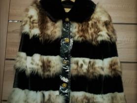 Куртка-полушубок Gottardi