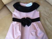 Новое платье Christian Dior PINK  на рост 110 см