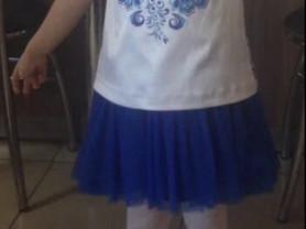 платье zironka размер 3