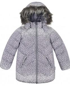 Куртка зима CROCKID Крокид пух