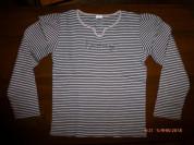 футболка-фуфайка Gymboree на 12лет