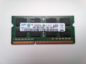 Оперативная память для ноутбука DDR3 2x4GB