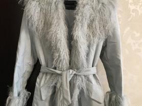 Куртка для снежной королевы