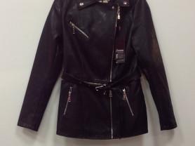 ⭐️Новая куртка экокожа -42-50р ⭐️