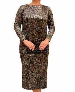 Платье Л411