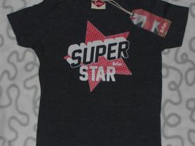 Новая футболка Lee Cooper, 110-116 см