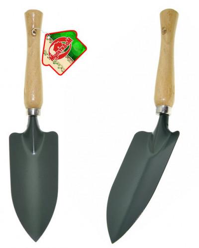 Совок узкий (дерев.ручк.) J83-16