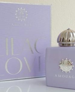 AMOUAGE Woman Lilac Love EDP