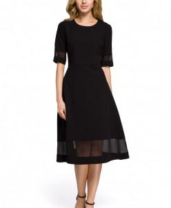 Платье MOE 272 вечернее