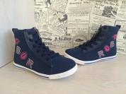 Стильные ботинки БИКИ